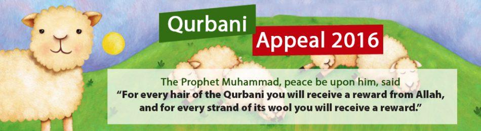 Qurbani2016